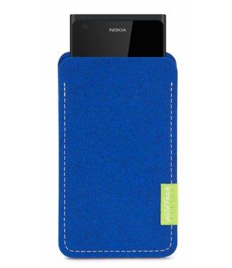 Nokia Sleeve Azure