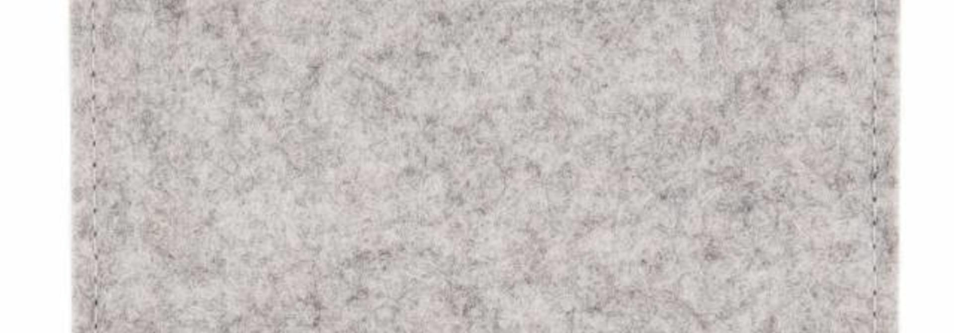 Swift / Spin Sleeve Hellgrau