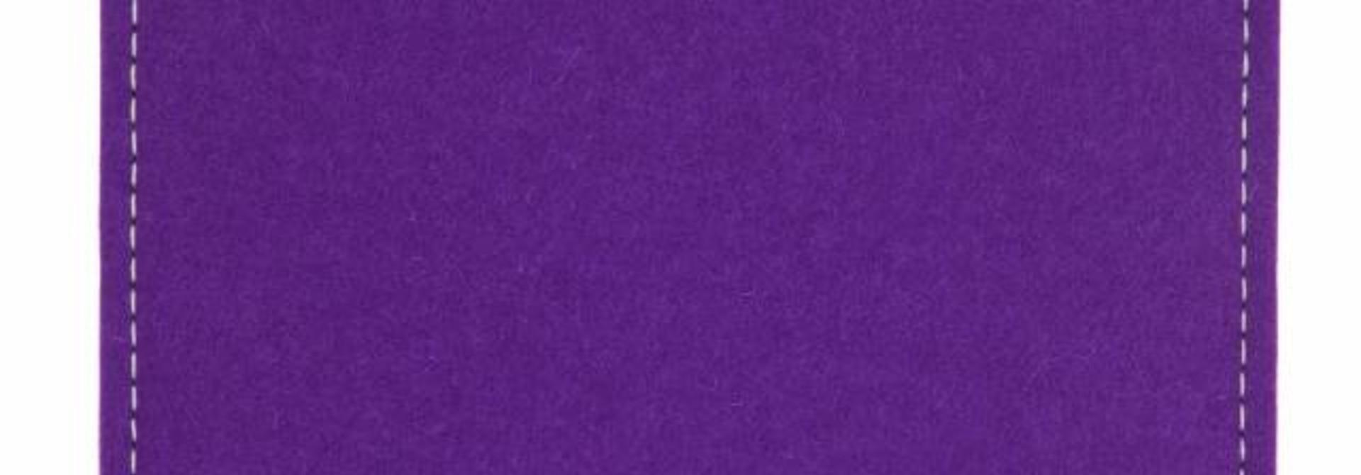 Swift / Spin Sleeve Purple
