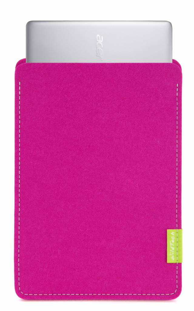 Swift / Spin Sleeve Pink-1