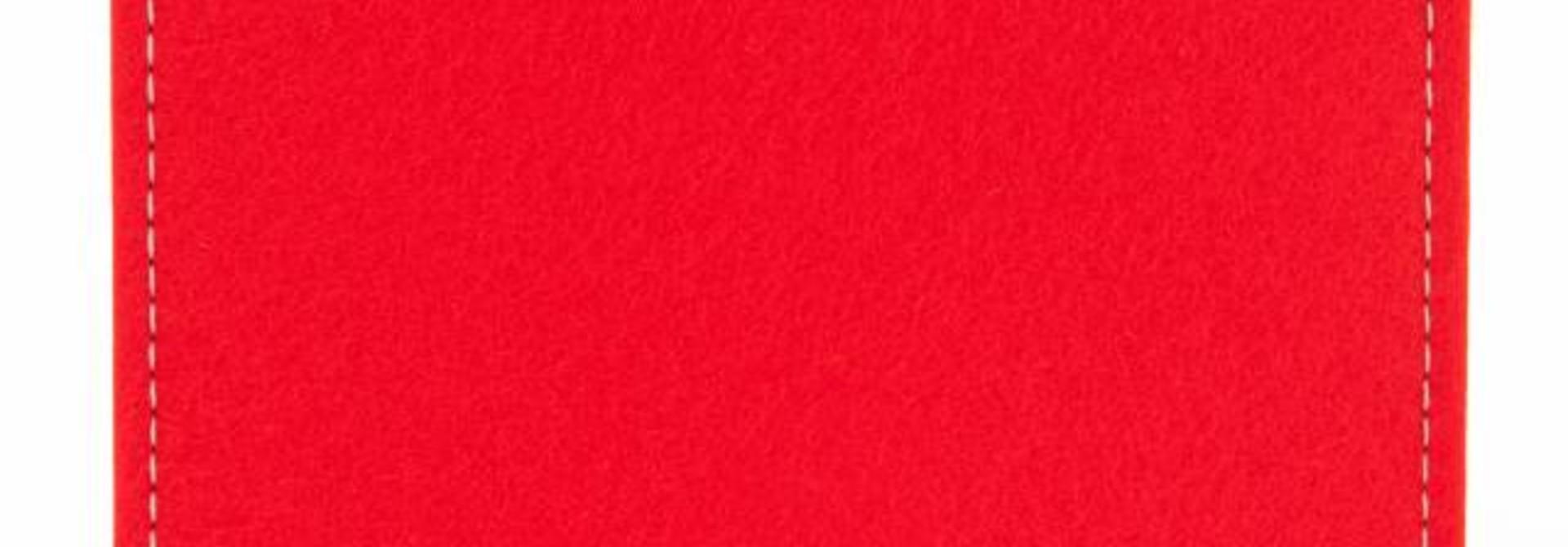 Swift / Spin Sleeve Hellrot