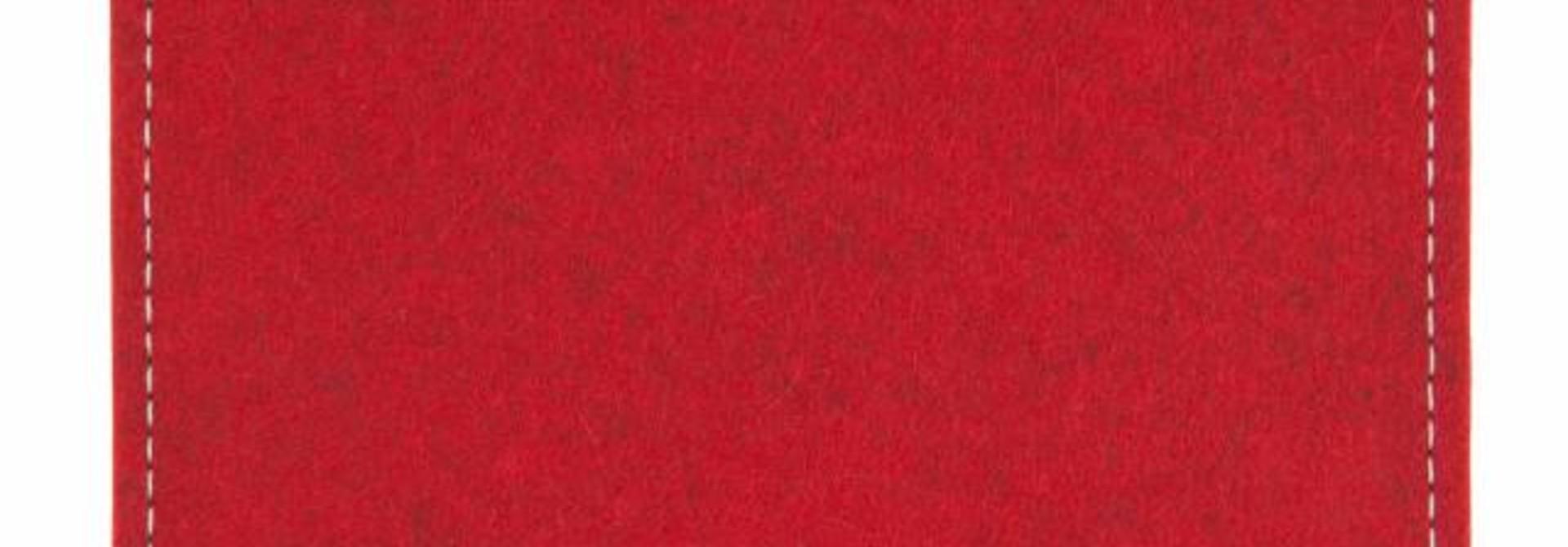 Swift / Spin Sleeve Kirschrot