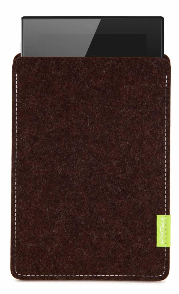 Lumia Tablet Sleeve Truffle-Brown-1
