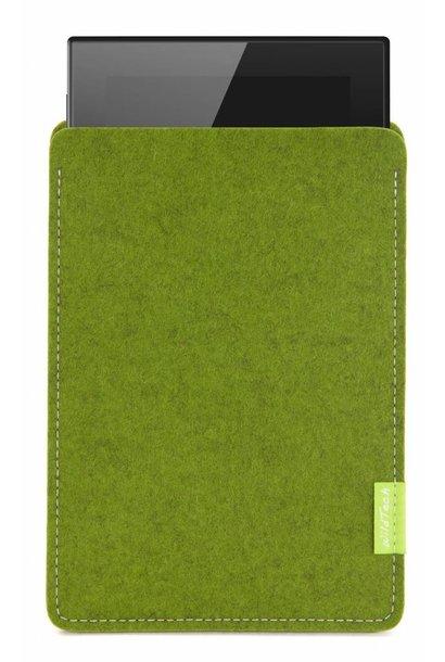 Lumia Tablet Sleeve Farn-Green