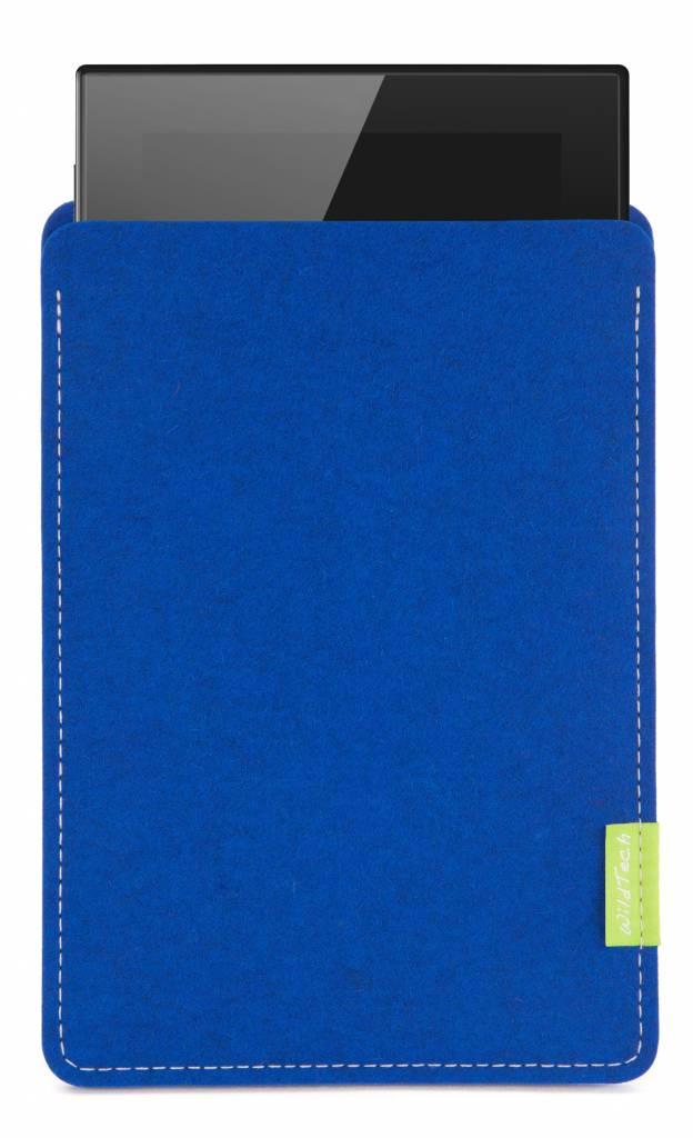 Lumia Tablet Sleeve Azure-1