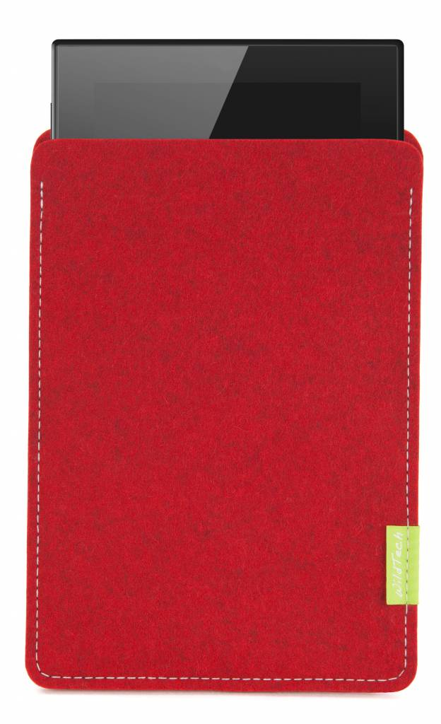 Lumia Tablet Sleeve Kirschrot-1