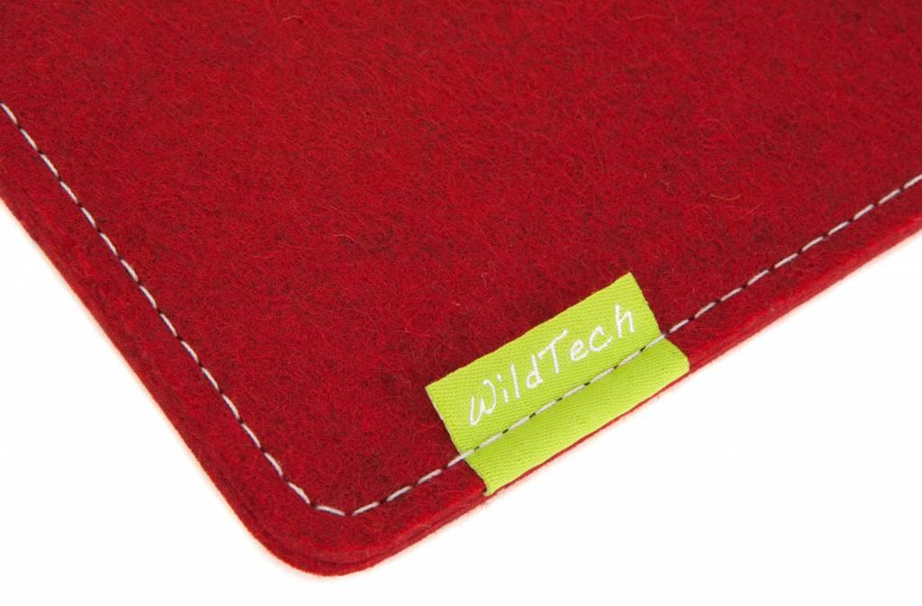 Lumia Tablet Sleeve Kirschrot-2