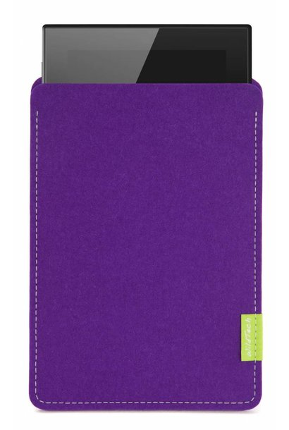 Lumia Tablet Sleeve Purple