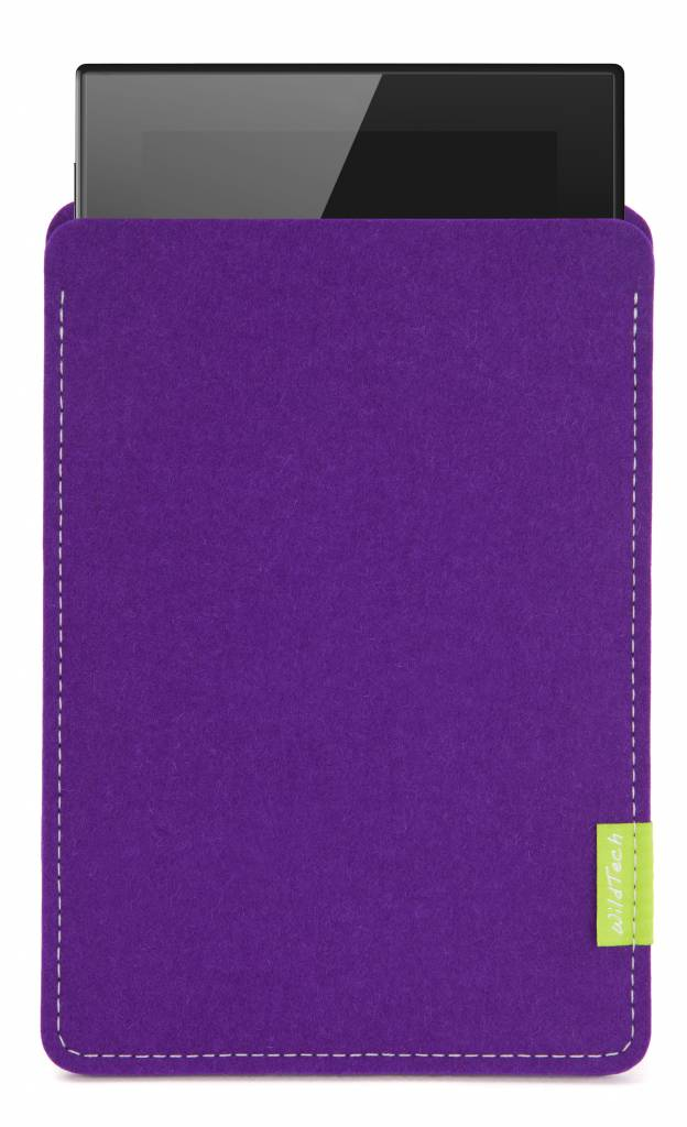 Lumia Tablet Sleeve Purple-1