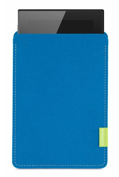 Lumia Tablet Sleeve Petrol