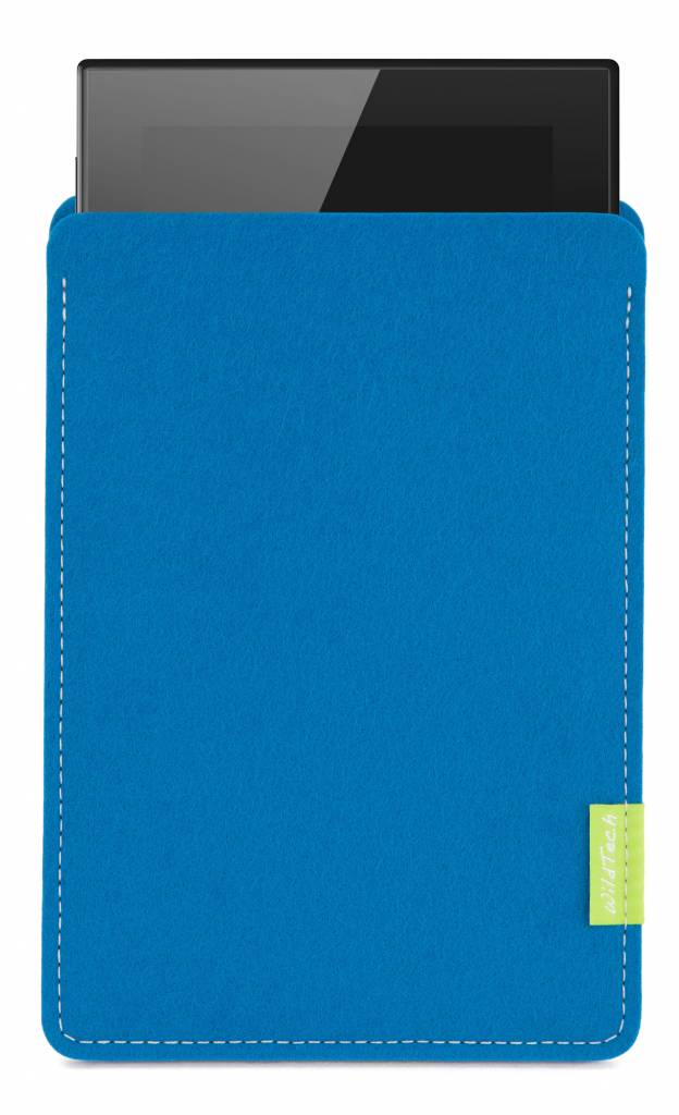 Lumia Tablet Sleeve Petrol-1