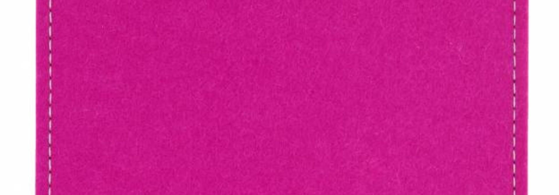 Lumia Tablet Sleeve Pink