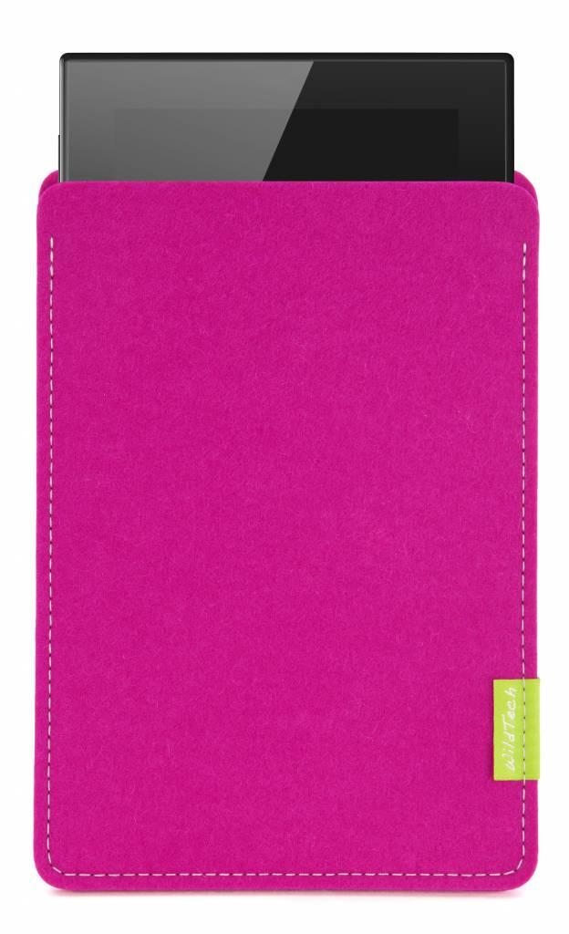 Lumia Tablet Sleeve Pink-1