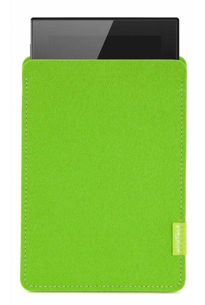 Lumia Tablet Sleeve Bright-Green