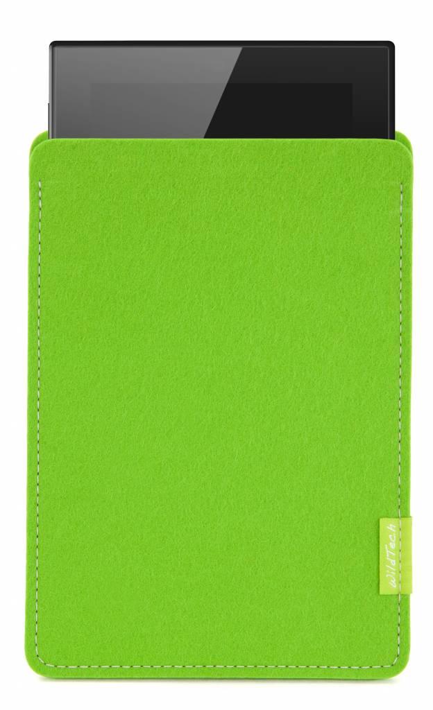 Lumia Tablet Sleeve Bright-Green-1