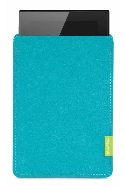 Lumia Tablet Sleeve Turquoise