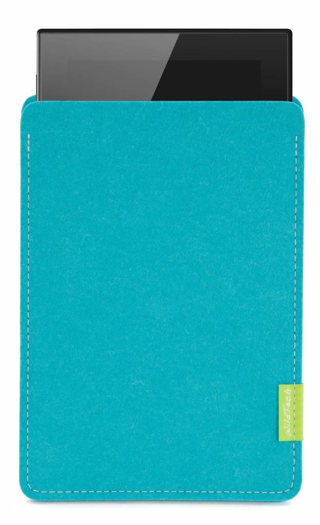 Lumia Tablet Sleeve Türkis-1