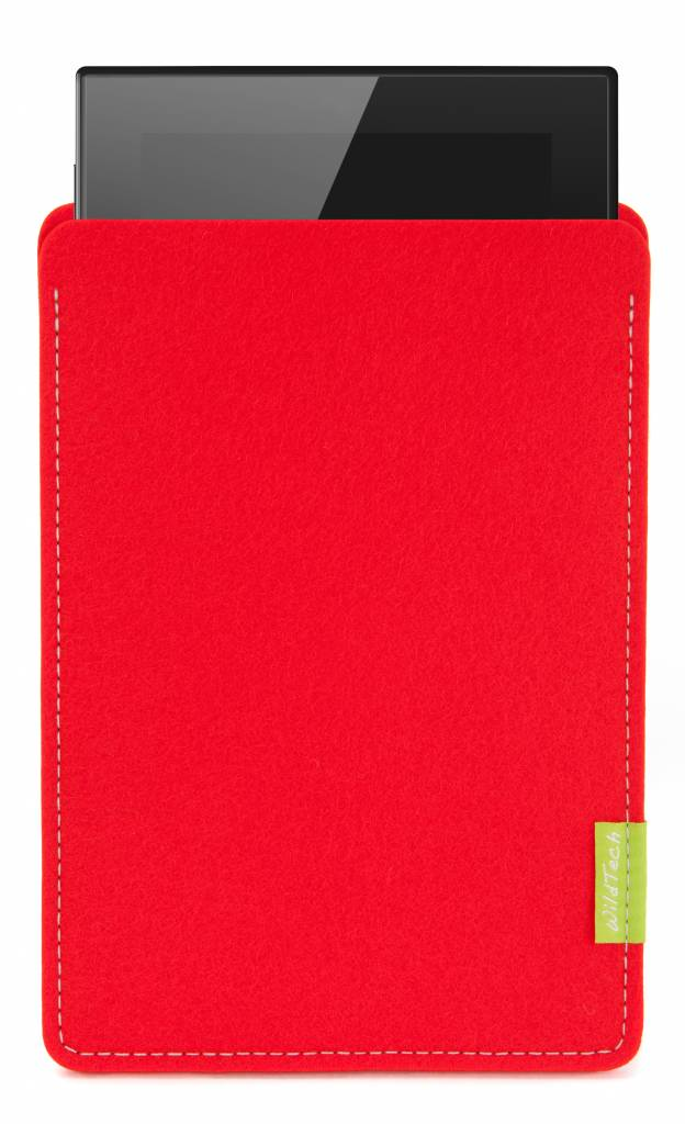Lumia Tablet Sleeve Bright-Red-1