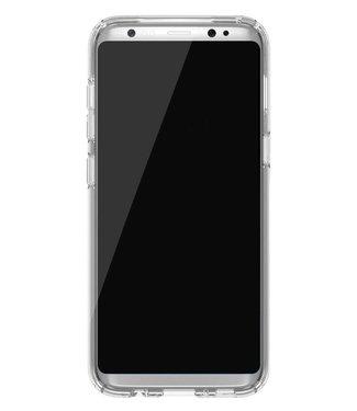 Samsung Galaxy S9/S9+ & S8/S8+ TPU Case Transparent