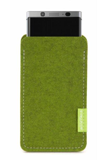 Sleeve Farn-Green