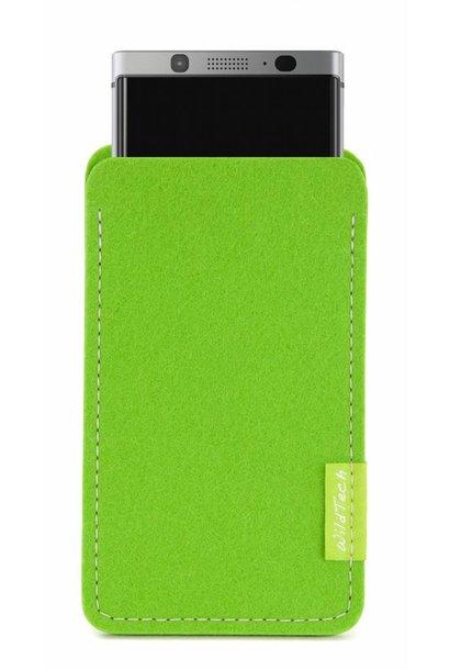 Sleeve Bright-Green