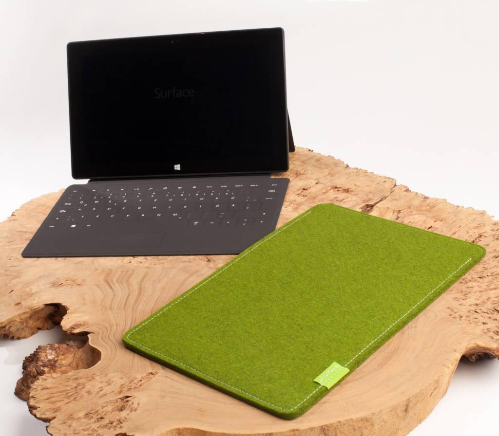 Surface Sleeve Farn-Green-4