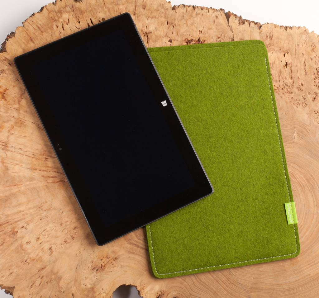 Surface Sleeve Farn-Green-5