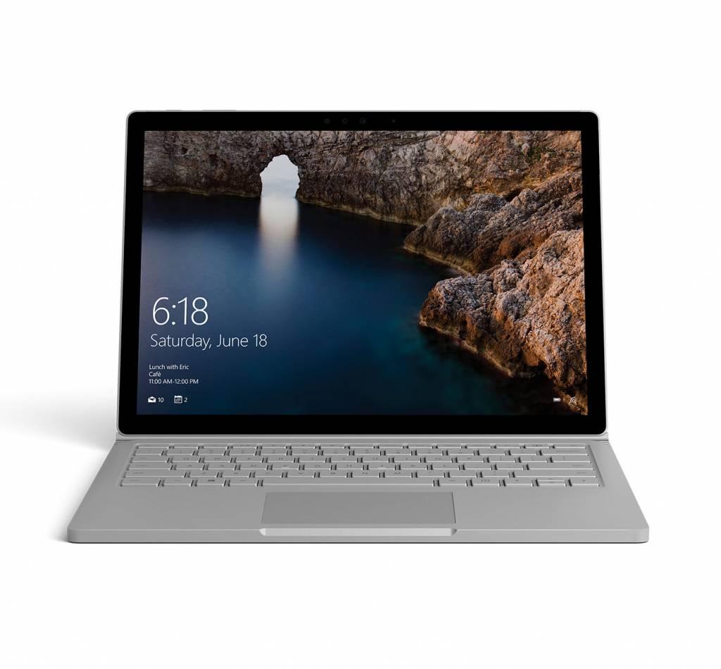 Surface Book/Laptop Sleeve Azure-2