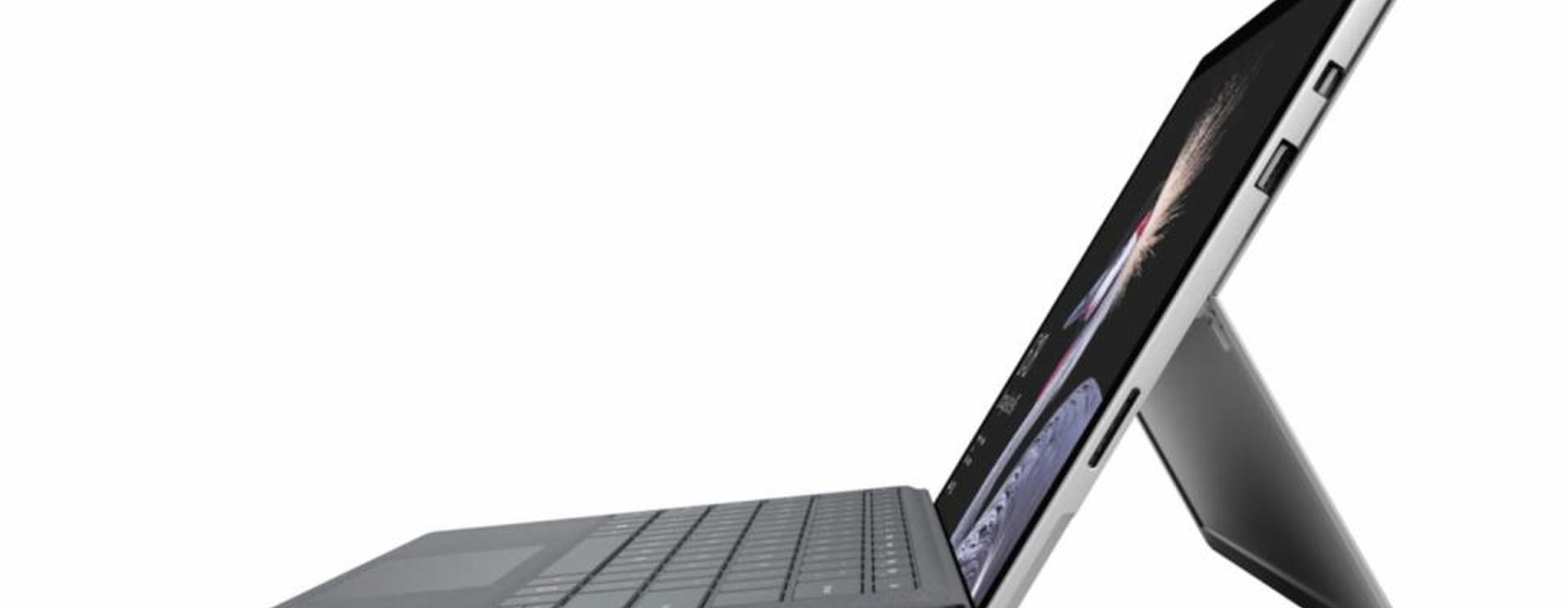 Microsoft Surface Pro 2017 Sleeves