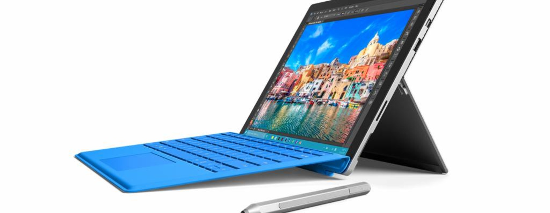 Microsoft Surface Pro 4 Sleeves