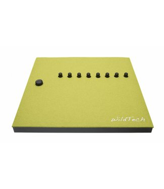 Native Instruments Maschine DeckCover Lime-Green