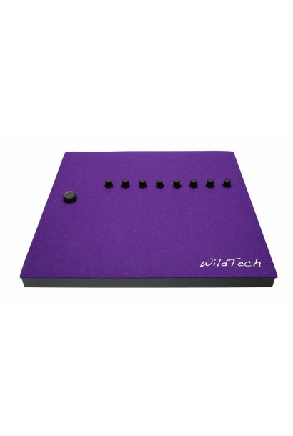 Maschine DeckCover Purple