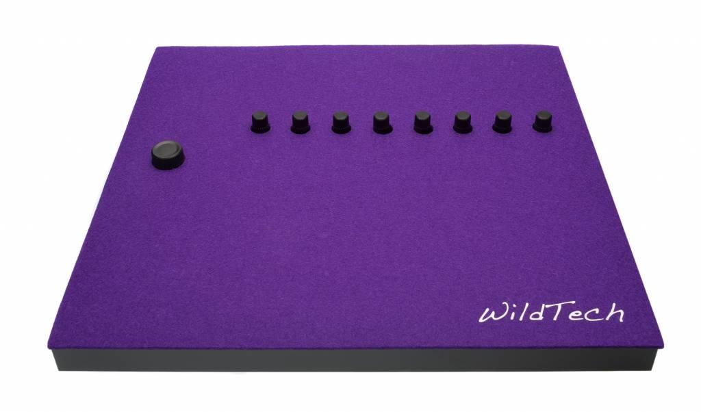 Maschine DeckCover Purple-1