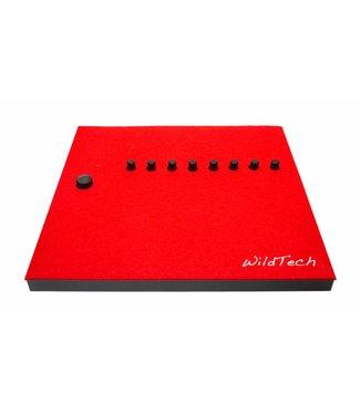 Native Instruments Maschine DeckCover Bright-Red