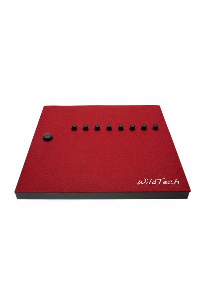 Maschine DeckCover Cherry