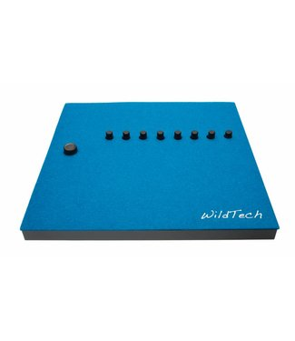 Native Instruments Maschine DeckCover Petrol