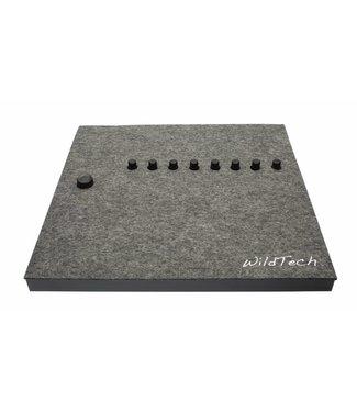 Native Instruments Maschine DeckCover Grey