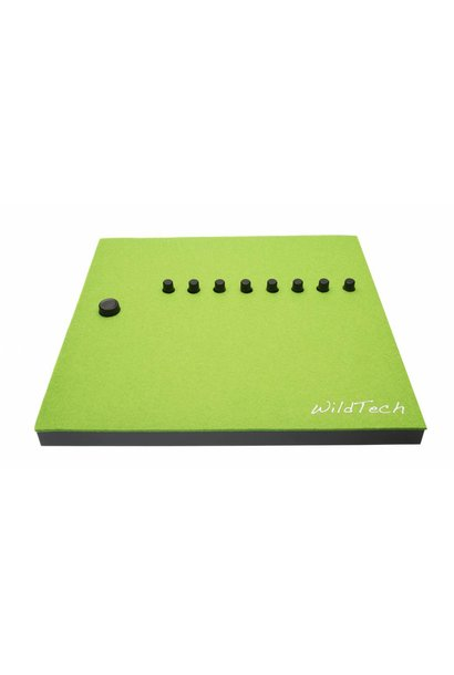 Maschine DeckCover Bright-Green
