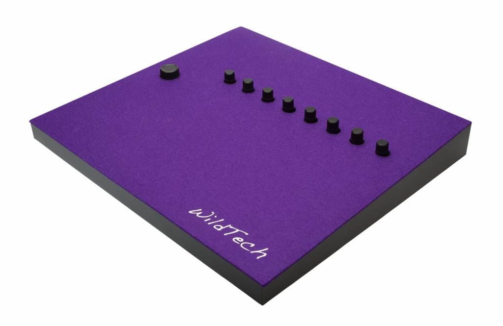 Maschine DeckCover Purple-3