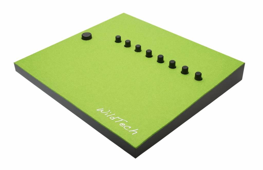 Maschine DeckCover Bright-Green-3