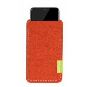 iPhone Sleeve Rust