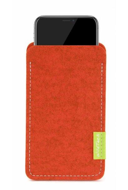 iPhone Sleeve Rost