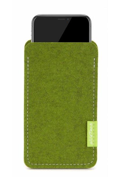 iPhone Sleeve Farn