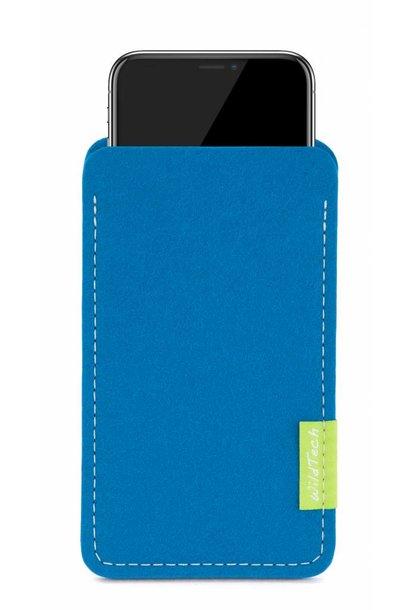 iPhone Sleeve Petrol