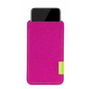 iPhone Sleeve Pink