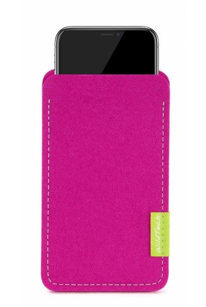iPhone Sleeve Pink