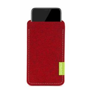 iPhone Sleeve Cherry
