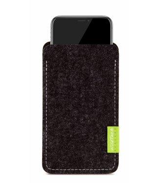 Apple iPhone Sleeve Anthracite