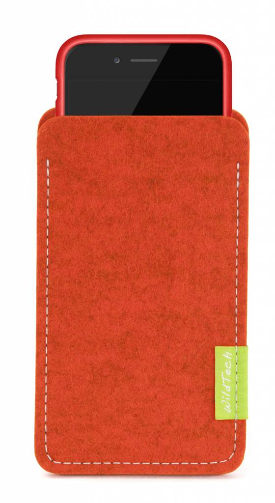 iPhone Sleeve Rost-3