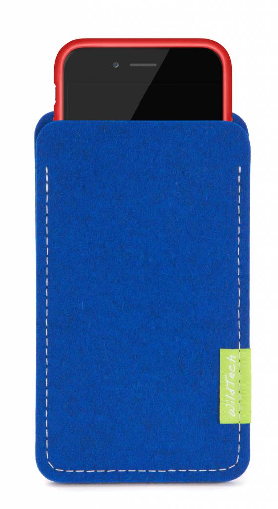 iPhone Sleeve Azure-3
